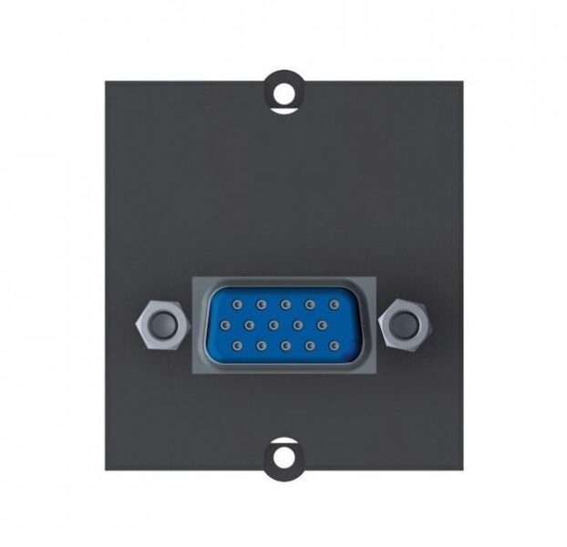 VGA - VGA Full Frame