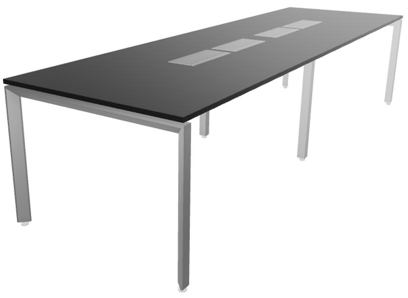 Konferenču galds F4U