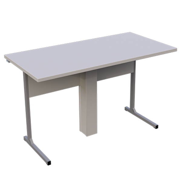 Fizikas kabineta galds
