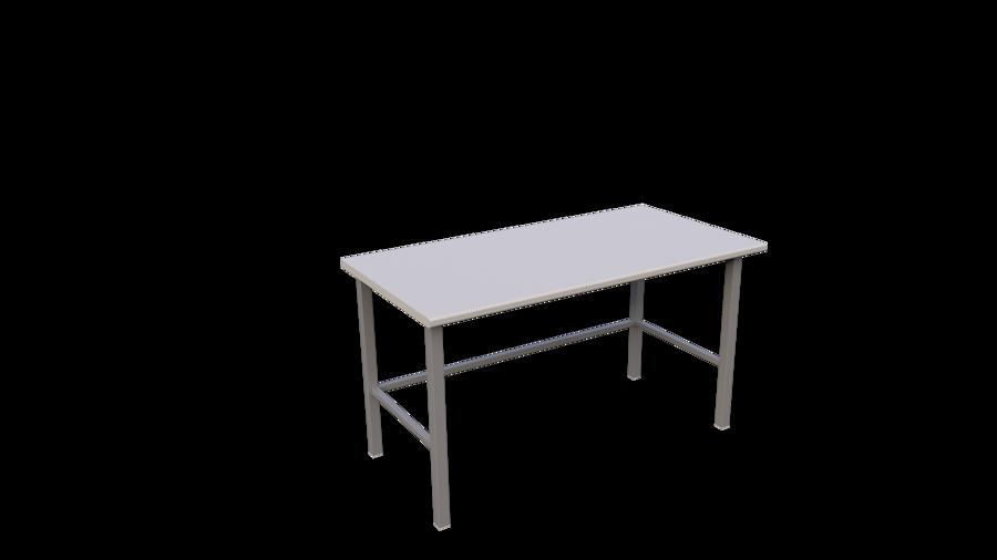 Laboratorijas galds NZLABE3