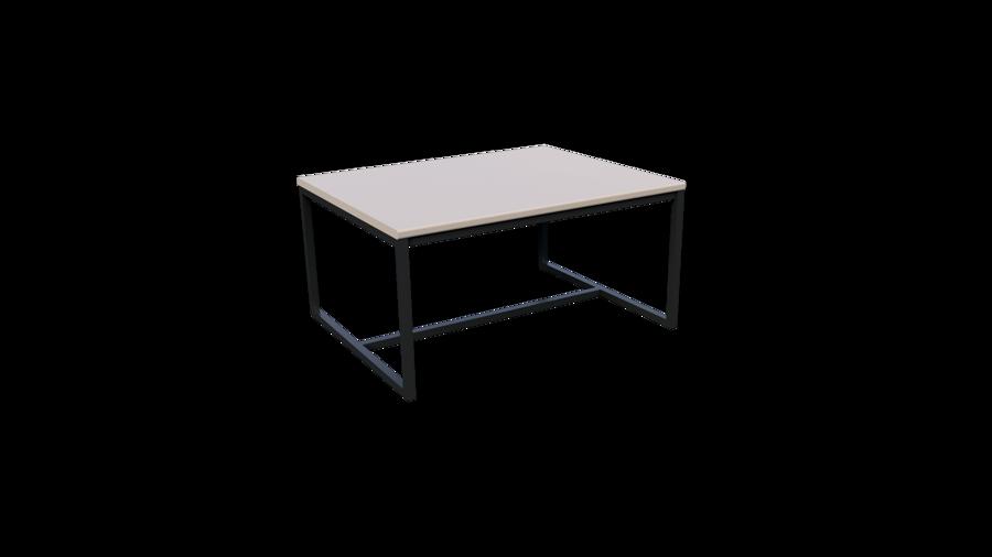Laboratorijas galds duplekss NZLABD