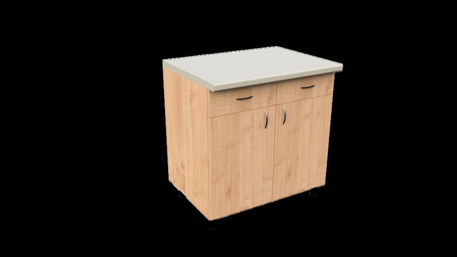 Grīdas skapis virtuvei NZVS7