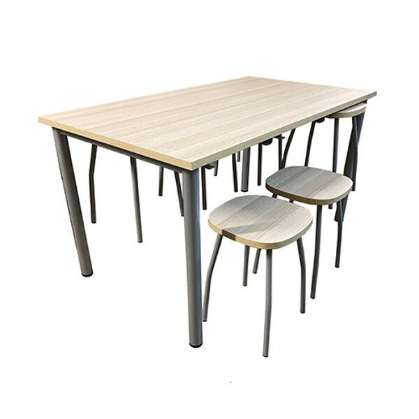 Ēdnīcas galds NZE12
