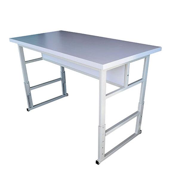 Regulējama augstuma laboratorijas galds NZLABR
