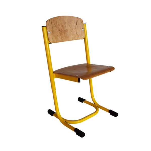 Skolēnu krēsls NZEGR