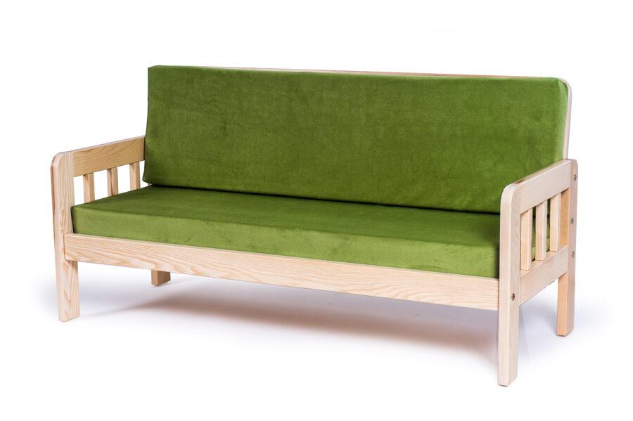 Bērnu 3-vietīgs dīvāns MD