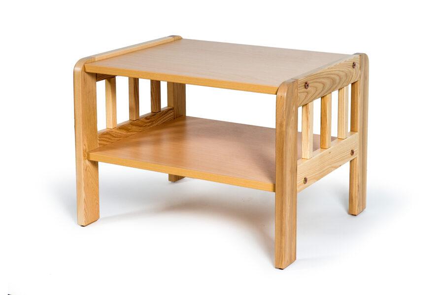 Bērnu mazais galdiņš MD