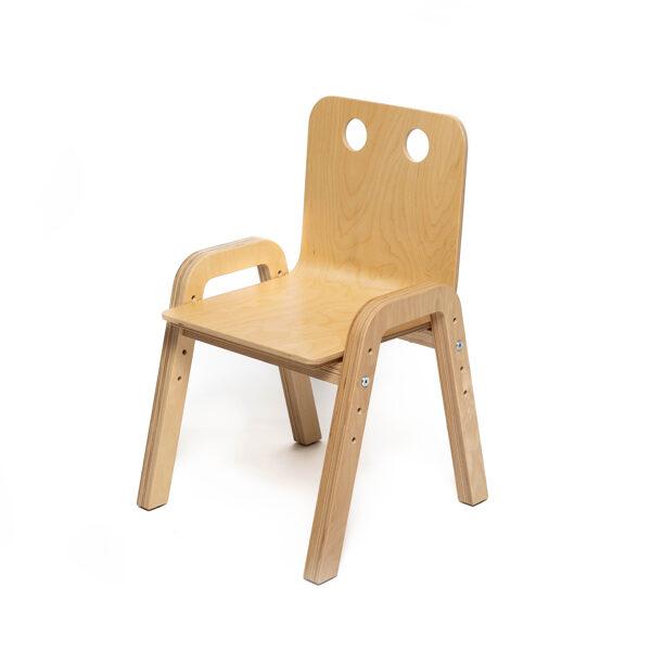 Bērnu krēsliņš regulējams MD