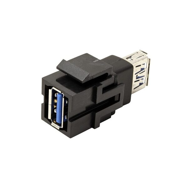 Keystone USB 3.0 A-A (DATA)