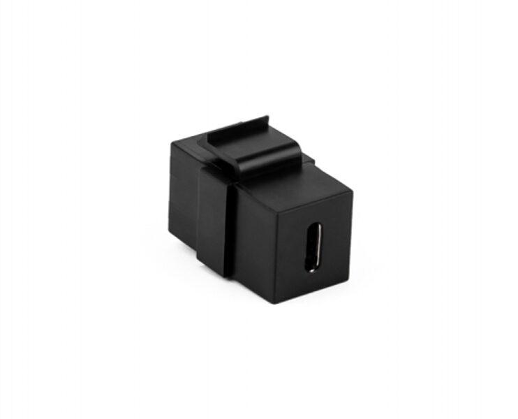 Keystone USB 3.1 type C