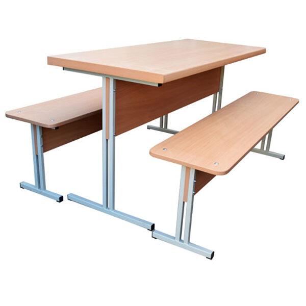 Ēdnīcas galds NZE0